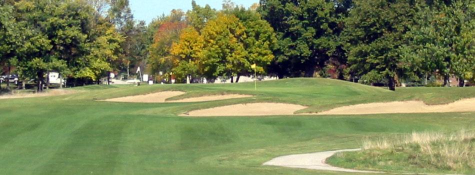 Twin Lakes Golf Club - Carmel, IN